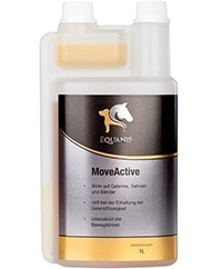 Equanis MoveActive